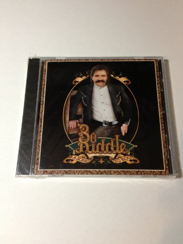 Bild 1: Bo Riddle, Bo Riddle & a song to Boot