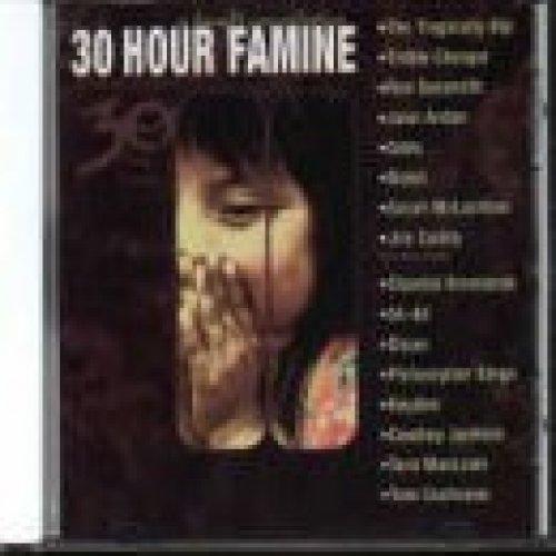 Bild 1: 30 hour Famine, Tragically Hip, Treble Charger, Sarah McLachlan, Cowboy Junkies...