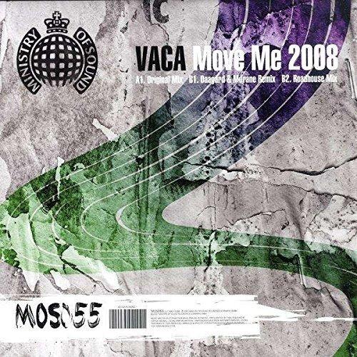 Bild 1: Vaca, Move me 2008