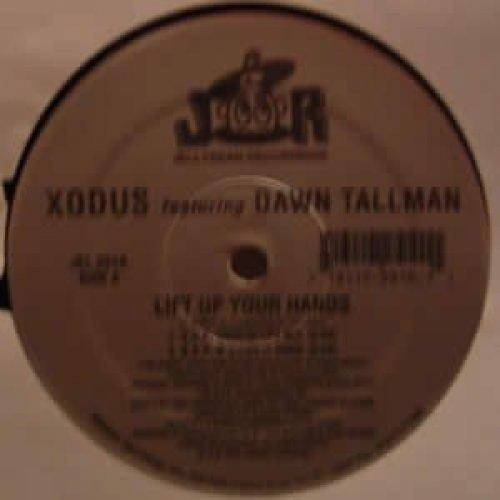 Bild 1: Xodus, Lift up your hands (4 versions, feat. Dawn Tallman)
