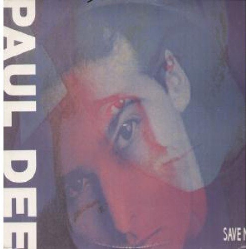 Bild 2: Paul Dee, Save me