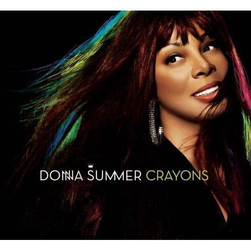 Bild 1: Donna Summer, Crayons (2008)