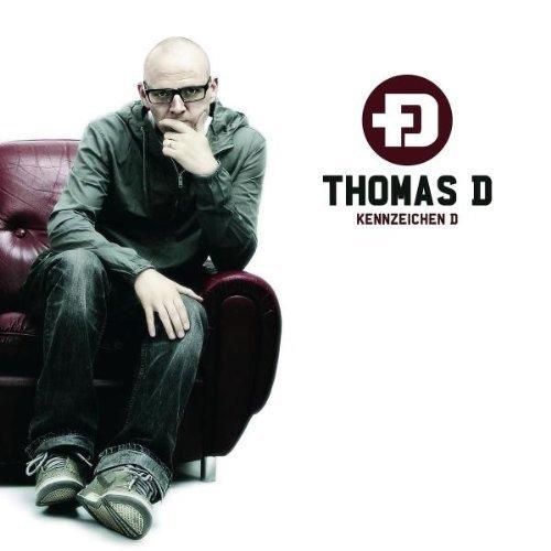 Bild 1: Thomas D., Kennzeichen D (2008)