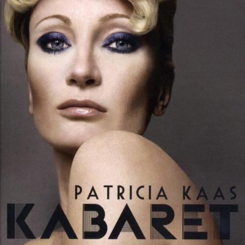 Bild 1: Patricia Kaas, Kabaret (2009)