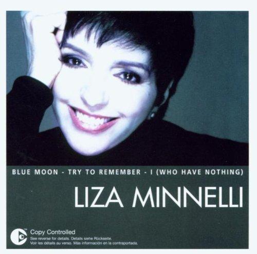 Bild 1: Liza Minnelli, Essential (22 tracks, 2003, EMI)