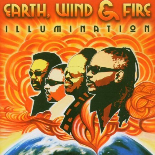 Bild 1: Earth Wind & Fire, Illumination (2005)