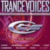 Trance Voices 17 (2005), Scooter, Shaun Baker, Cascada, 89ers, Sylver, ATB..