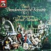 Bach, Brandenburgische Konzerte Nr. 1, 4, 6 (DG) (Wolfgang Schneiderhan, Festival Strings Lucerne/Rudolf Baumgartner)