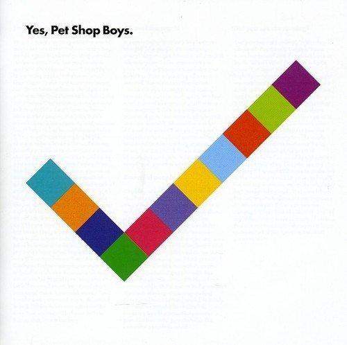 Bild 1: Pet Shop Boys, Yes (2009)