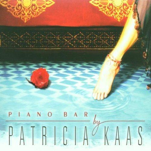 Bild 1: Patricia Kaas, Piano bar (2002, #5061696)