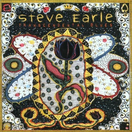 Bild 1: Steve Earle, Transcendental blues (2000)