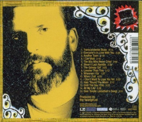 Bild 2: Steve Earle, Transcendental blues (2000)