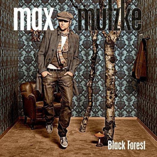Bild 1: Max Mutzke, Black forest (2008)