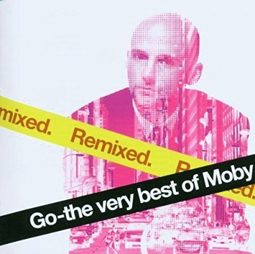 Bild 1: Moby, Go-The very best of-Remixed (2006)