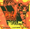 Go! Team, Thunder, lightning, strike (2004, #4529642)