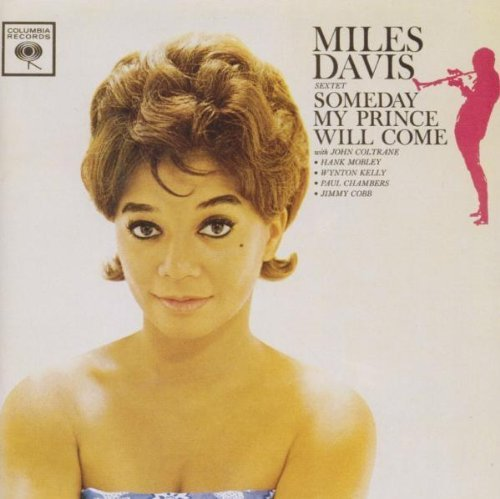 Image 1: Miles Davis, Someday my prince will come (1961/99; 8 tracks)