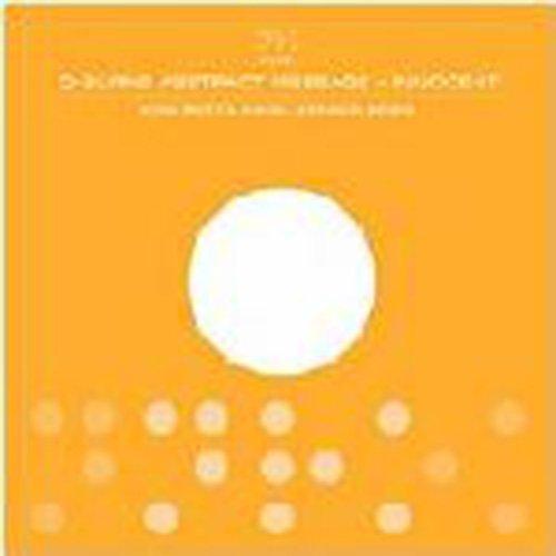 Bild 1: Q-Burn's Abstract Message, Innocent (King Britt's Scuba Mix, 2002)