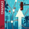 Playlist-Driving (2008, EMI), Simple Minds, David Bowie, Iggy Pop, Knack, Deep Purple..