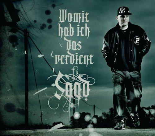 Bild 1: Saad, Womit hab' ich das verdient (2006)