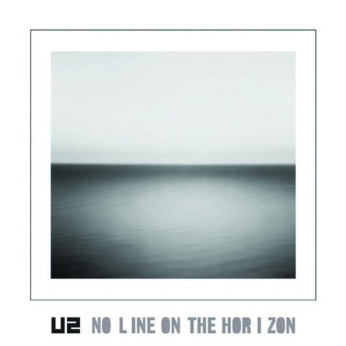 Bild 1: U2, No line on the horizon (2009, digi)