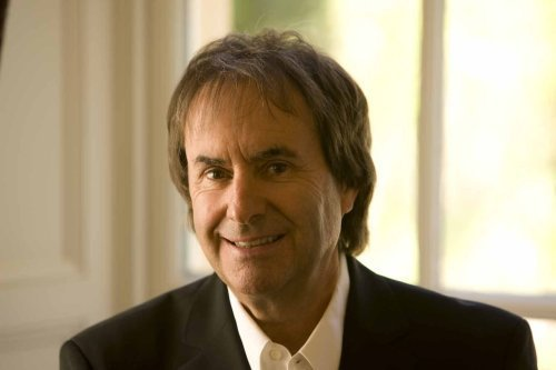Bild 2: Chris de Burgh, Footsteps (2008)