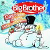 Big Brother-Das Winteralbum (2004), Mark, Franziska, Michael, Zoya, Daniela..