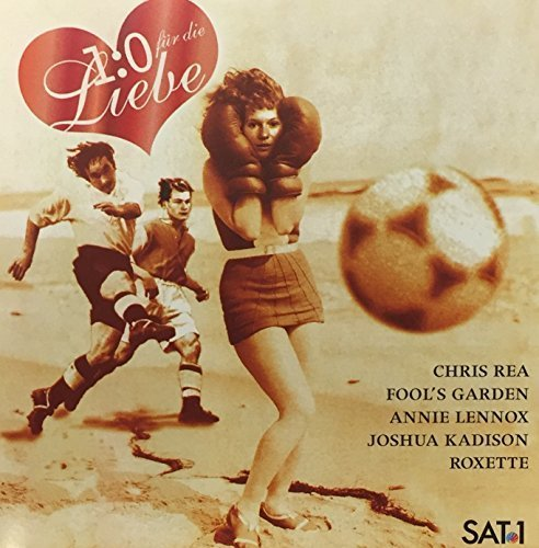 Bild 1: 1:0 für die Liebe (1996), Chris Rea, Erasure, Joshua Kadison, Roxette, Jennifer Rush..