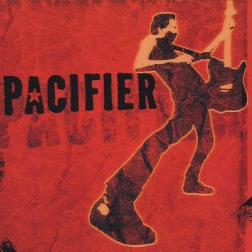 Bild 1: Pacifier (Rock), Same (2003)