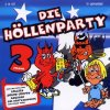 Die Höllenparty 3 (2002), Aquagen, Lollies, Klaus & Klaus, Hubert Kah, Safri Duo..