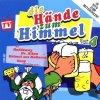 Die Hände zum Himmel 4 (2002), Haddaway, Shannon, Dr. Alban, Snap, 666..