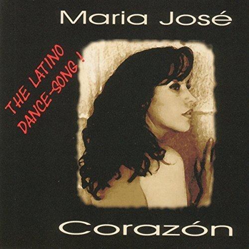 Bild 1: Maria José, Corazón (2009)