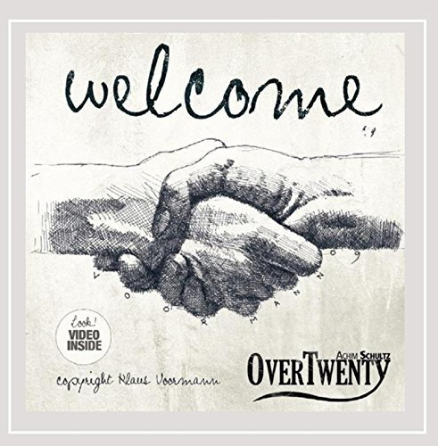 Bild 1: Over Twenty, Welcome (2009)