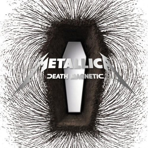 Bild 1: Metallica, Death magnetic (2008, #1773726)