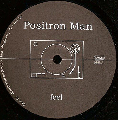 Bild 1: Positron Man, Feel (#shot02)