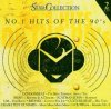 No.1 Hits of the 90's-StarCollection, Londonbeat, Whigfield, Snap!, Los del Rio, KWS, SWV..