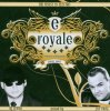 DJ Teeno, E-royale (mix, 2007, CD2: Jay Frog)