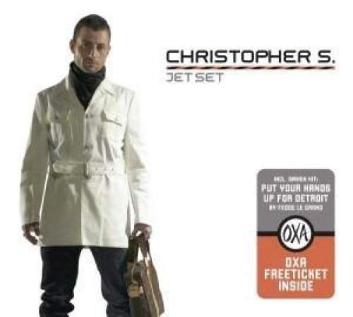 Bild 1: Christopher S., Jet set (mix, 2006, digi, CH)