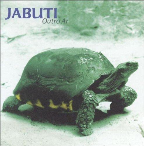 Bild 1: Jabuti, Outro ar (1997)