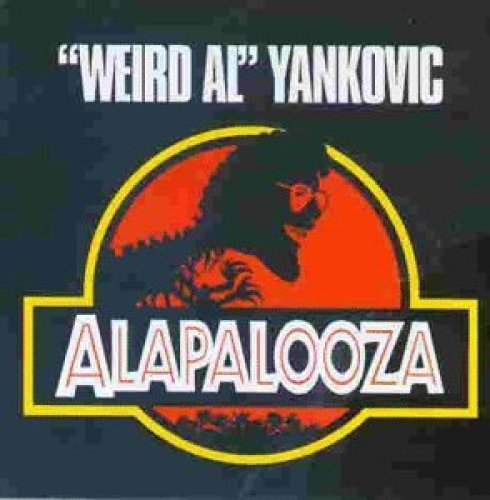 Bild 2: Weired Al Yankovic, Alapalooza (1993)