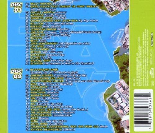 Bild 2: Bravo Hits 59 (2007), Nelly Furtado, Culcha Candela, Monrose, Lemon Ice, Sylver..