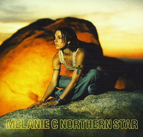 Bild 1: Melanie C, Nothern star (1999; 12 tracks, #8485252)