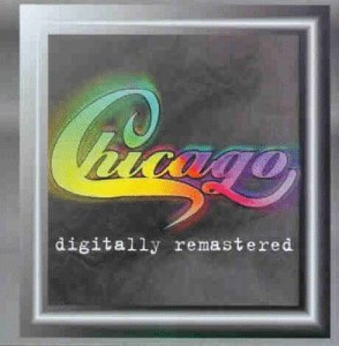 Фото 1: Chicago, Digitally remastered (12 tracks, Bell)