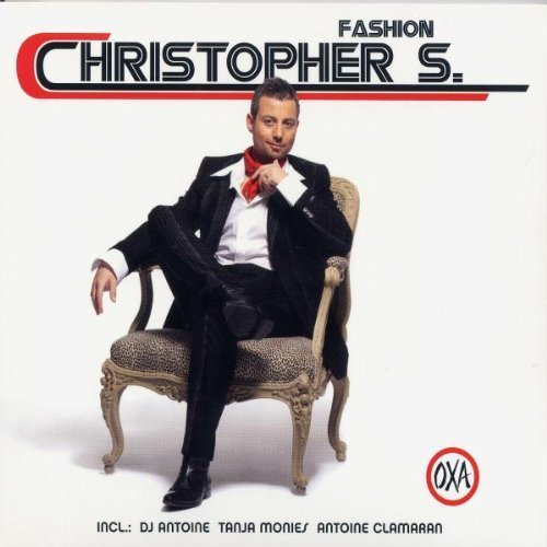 Bild 1: Christopher S, Fashion (mix, 2005, digi, CH)