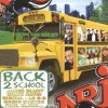 NRJ Back 2 School (2005), James Blunt, Craig David, Digital, Infernal, Wallen, Global Deejays..