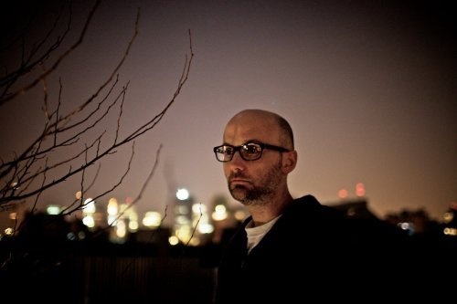 Bild 3: Moby, Wait for me (2009)