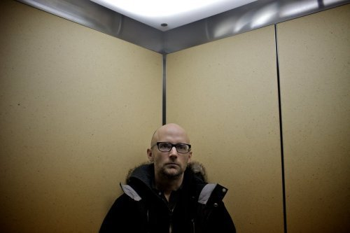 Bild 4: Moby, Wait for me (2009)