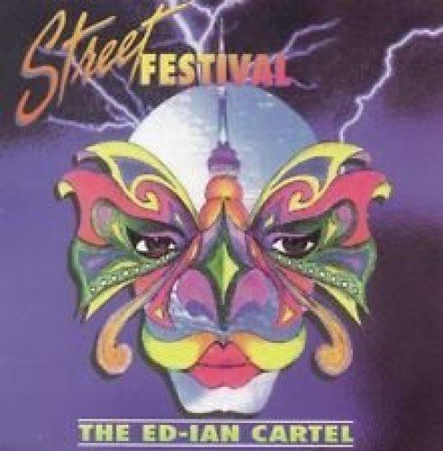 Bild 1: The Ed-Ian Cartel, Street festival (1994, CAN)