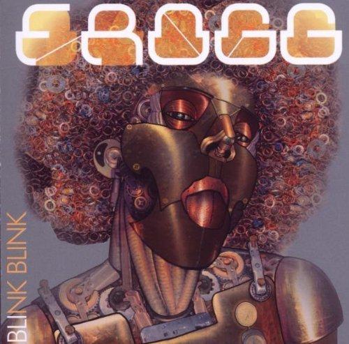 Bild 1: Frogg, Blink blink (2009)