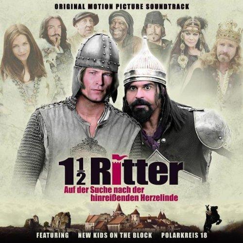 Bild 1: 1 1/2 Ritter (2008), Vandertone, Til Schweiger, Polarkreis 18..