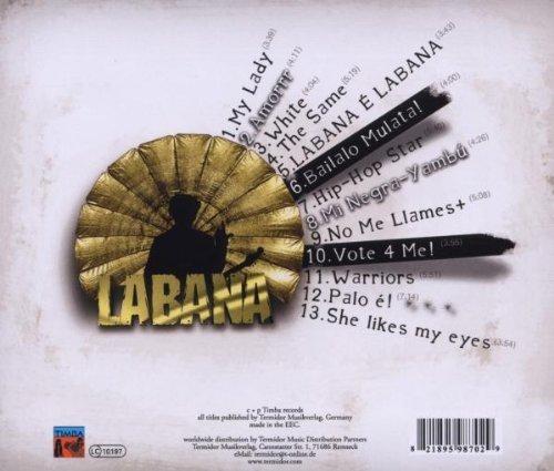 Bild 2: Labana, White! (2009)